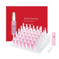 Эссенция для лица (ампульная восстанавливающая) Active Source All Renew Ampoule 2мл*30
