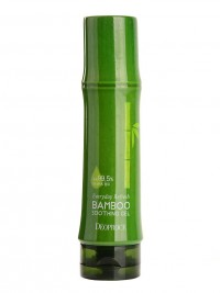 Гель для тела бамбук DEOPROCE Everyday Refresh Bamboo Soothing Gel 300мл