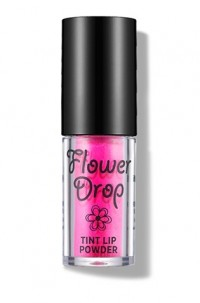 Тинт-пудра для губ Flower Drop Tint Lip Powder_04 Hot Pink 2гр