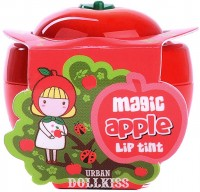 Тинт для губ Яблоко Urban Dollkiss Apple Magic Lip Tint 6гр