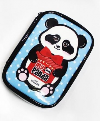 Косметичка Панда My Panda Beauty Pouch 120х180х55мм