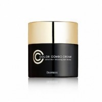 Крем СС DEOPROCE COLOR COMBO CREAM(CC CREAM) 40g #21 40g