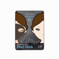 Набор масок для лица TheYEON Perfect Pore Clean Mud Mask Set (5ea)
