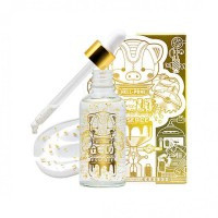 Эссенция для лица с золотом elizavecca milky piggy hell-pore gold essence 50мл