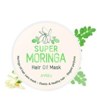 Маска для волос с маслом моринги A'PIEU Super Moringa Hair Oil Mask